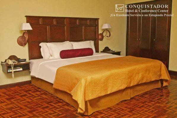 Hotel Conquistador - foto 3