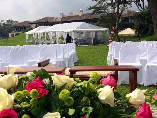 Hotel La Reunión Golf Resort & Residences - foto 5