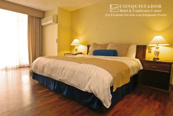 Hotel Conquistador - foto 1