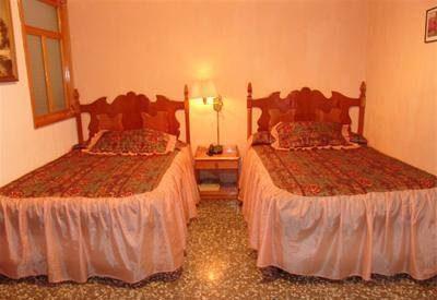 Hotel La Villa de Don Pancho - foto 4