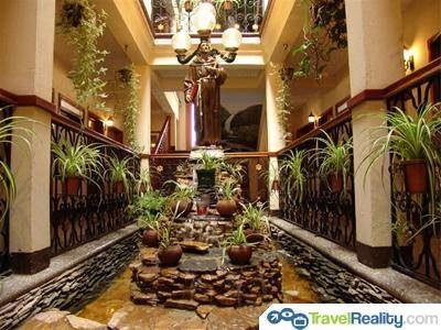 Hotel La Villa de Don Pancho - foto 3
