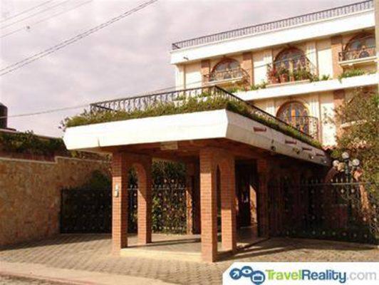 Hotel La Villa de Don Pancho - foto 2