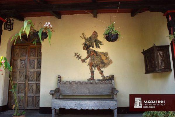 Hotel Maya Inn - foto 2