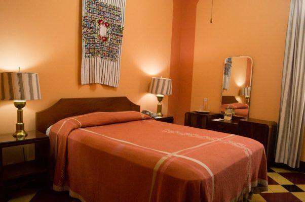 Hotel Pan American - foto 2
