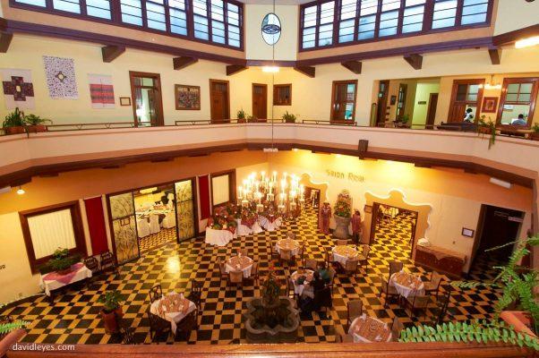 Hotel Pan American - foto 1