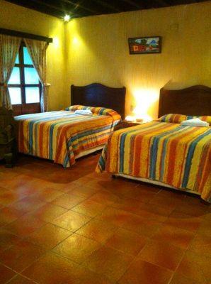 Hotel Posada Del Hermano Pedro - foto 4