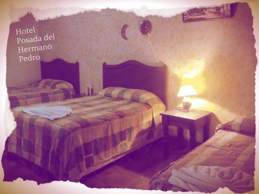 Hotel Posada Del Hermano Pedro - foto 1