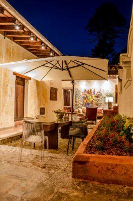 Mil Flores Luxury Design Hotel - foto 4