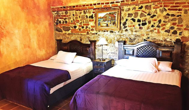 Hotel Eterna Primavera Antigua - foto 4