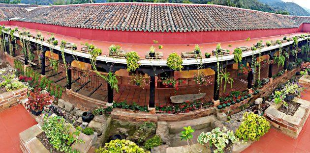 Hotel Eterna Primavera Antigua - foto 3