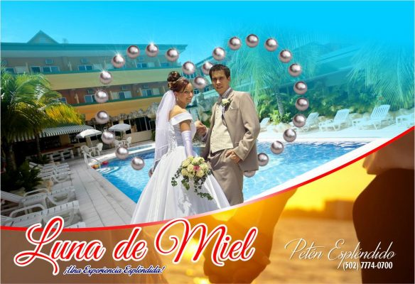 Hotel Petén Espléndido - foto 2