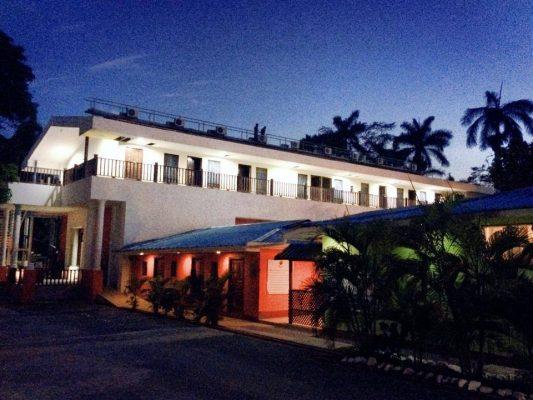 Hotel Puerto Libre - foto 4