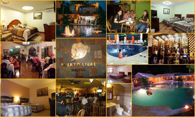 Hotel Puerto Libre - foto 2