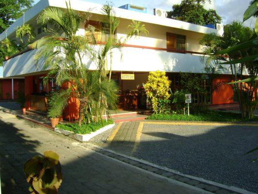Hotel Puerto Libre - foto 1