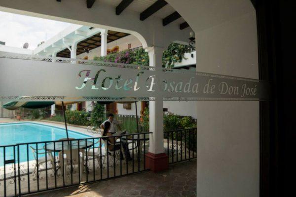Hotel Posada De Don José - foto 3