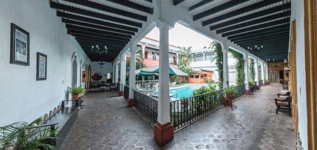 Hotel Posada De Don José - foto 2