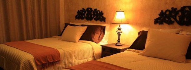 Hotel Posada de La Luna - foto 4