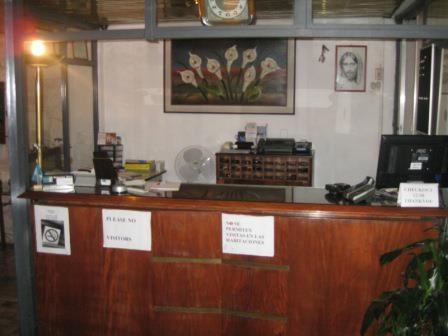 Hotel Posada De Los Próceres - foto 2