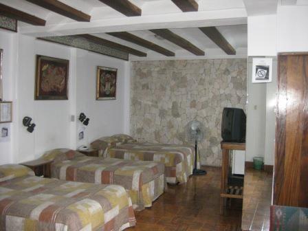 Hotel Posada De Los Próceres - foto 1