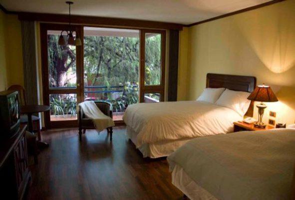 Hotel Residencia del Sol - foto 4