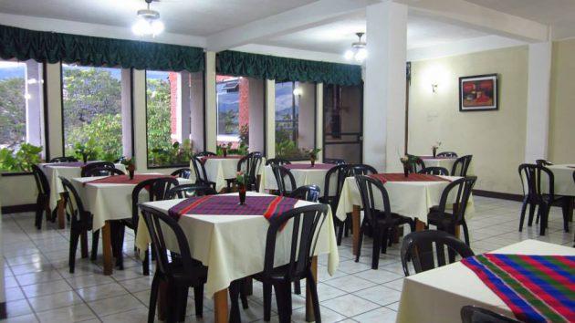 Hotel San Luis de la Sierra - foto 4