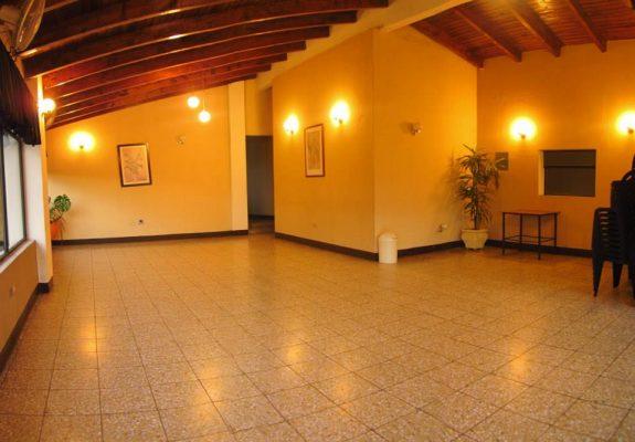 Hotel San Luis de la Sierra - foto 3