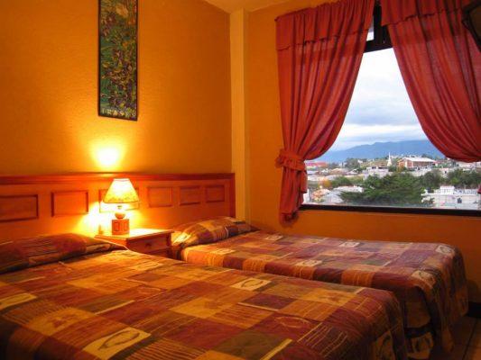 Hotel San Luis de la Sierra - foto 1