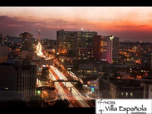 Hotel Villa Española - foto 5