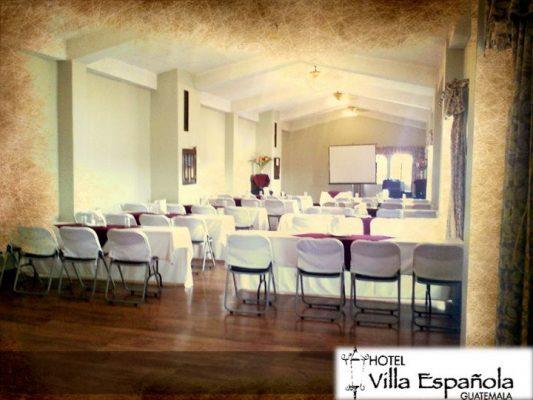 Hotel Villa Española - foto 4