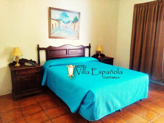 Hotel Villa Española - foto 3