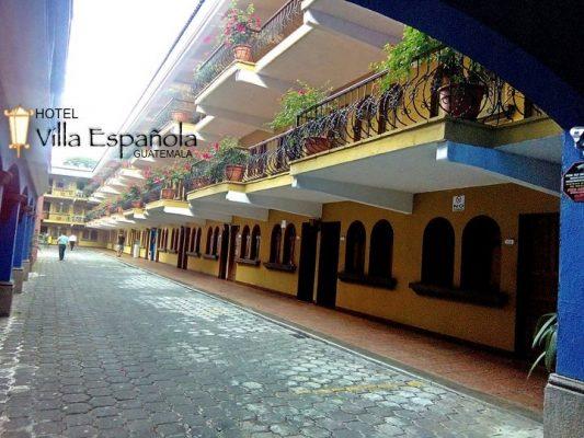 Hotel Villa Española - foto 2