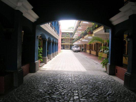 Hotel Villa Española - foto 1