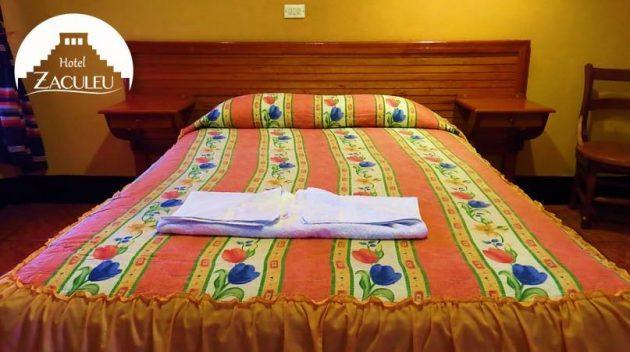 Hotel Zaculeu - foto 5