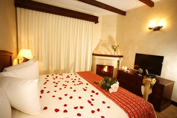 Hotel Soleil La Antigua - foto 5