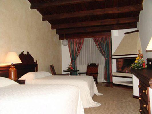 Hotel Soleil La Antigua - foto 4