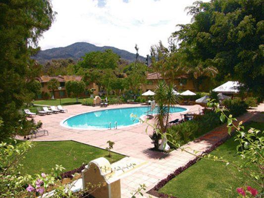 Hotel Soleil La Antigua - foto 1