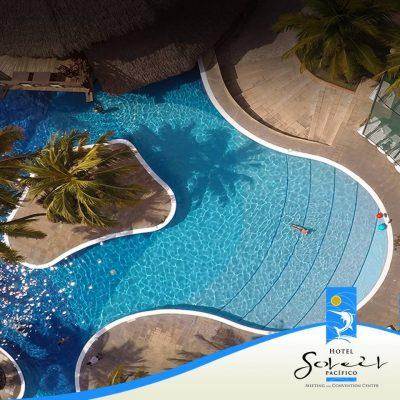 Hotel Soleil Pacifico - foto 2