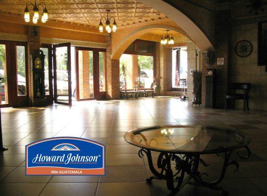 Howard Johnson Inn - foto 2