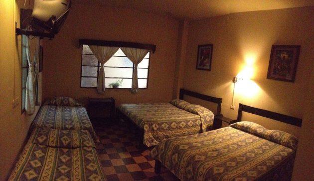 Hotel Quality Service - foto 1