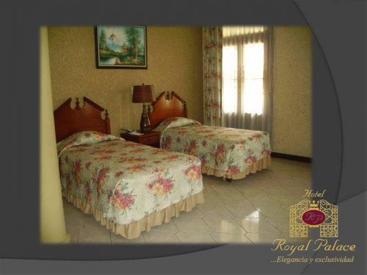 Hotel Royal Palace - foto 4