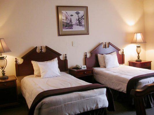 Hotel Royal Palace - foto 3