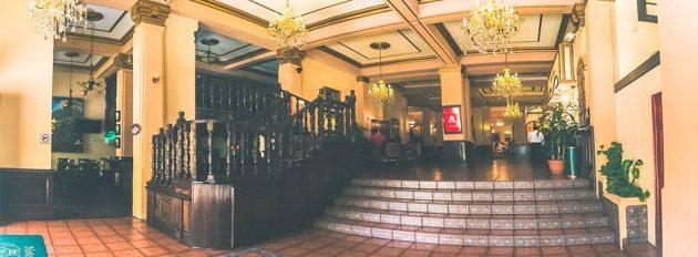 Hotel Royal Palace - foto 2