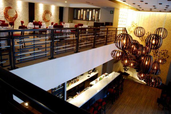 Ginger Restaurante - foto 1