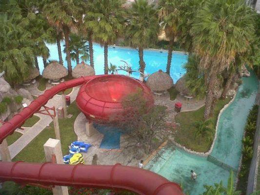 Hotel y Parque Acuático Longarone - foto 3