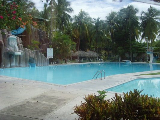 Hotel y Parque Acuático Longarone - foto 2