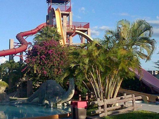 Hotel y Parque Acuático Longarone - foto 1