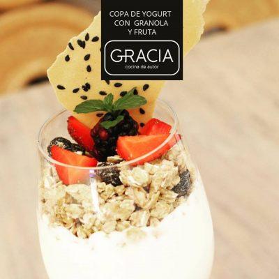 Gracia Cocina de Autor - foto 3