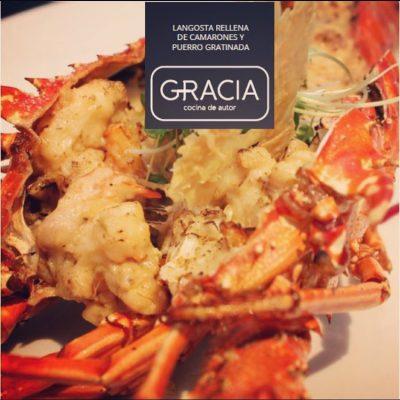 Gracia Cocina de Autor - foto 2
