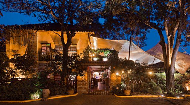 Hacienda Real Zona 10 - foto 2
