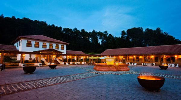 Hacienda Real Tecpán Chimatenango - foto 6